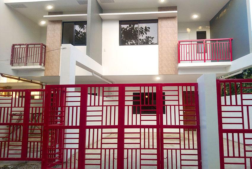 2-Storey Townhouses at Zapanta, Antipolo - Golden Tiger Realty