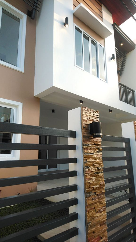 2 Storey, Single Detached at Woodrow Hills, Antipolo City - Golden