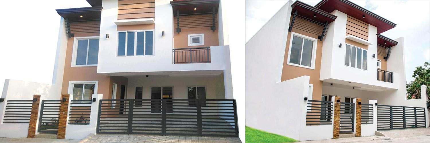 2 Storey, Single Detached at Woodrow Hills, Antipolo City