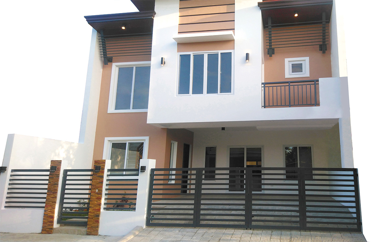 2 Storey Single Detached At Woodrow Hills Antipolo City